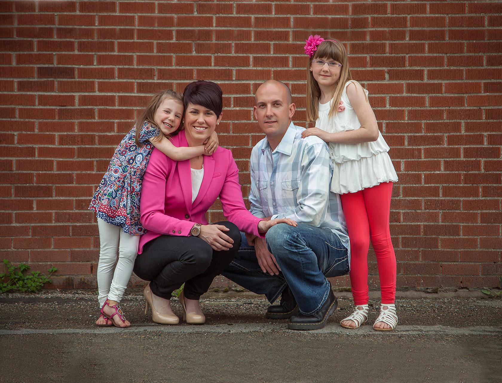 Cape Breton Family Photography // Wendy Gouthro