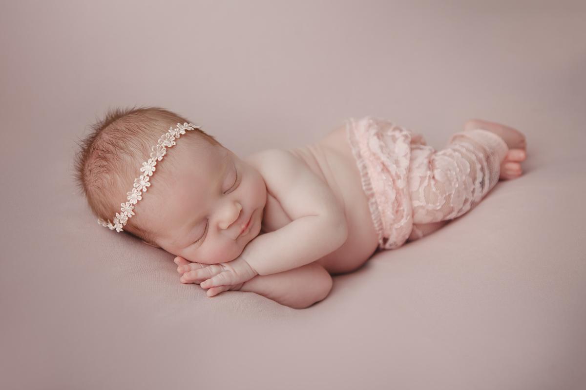 Cape Breton Newborn
